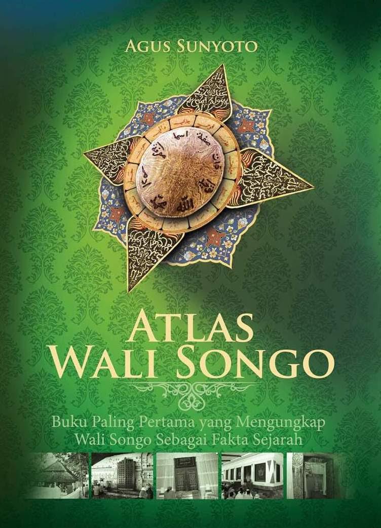 LTN NU Terbitkan Buku Atlas Walisongo