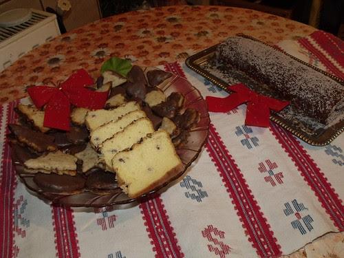 Dessert de Noël by martamaghiar
