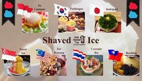 7 Menu Dessert Shaved Ice terenak di berbagai negara Asia, beserta Resepnya oleh - susububukhilo.xyz