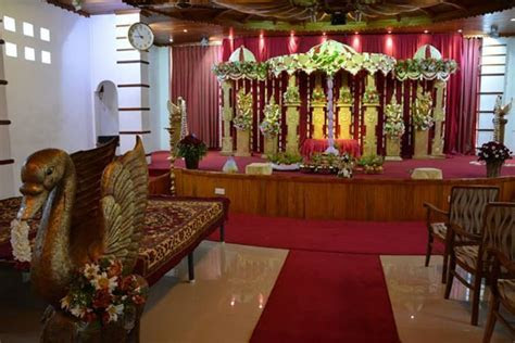 Wedding Halls in Jaffna