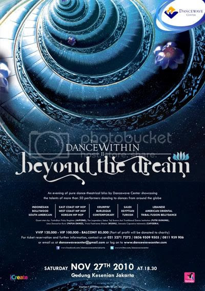 The Dance Within 2: Beyond the Dream
