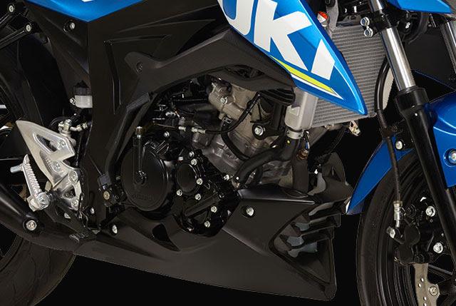 Pangsa penjualan otomotif khususnya di roda dua bergotong-royong kurang tercapai dari segi targe Paketan Motor Sport yang Dicintai Dari Suzuki Memadukan Kecepatan Dan Melesatnya Penjualan