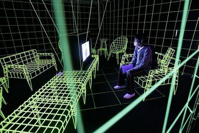 Mundo Virtual (Foto: Arquivo Google)
