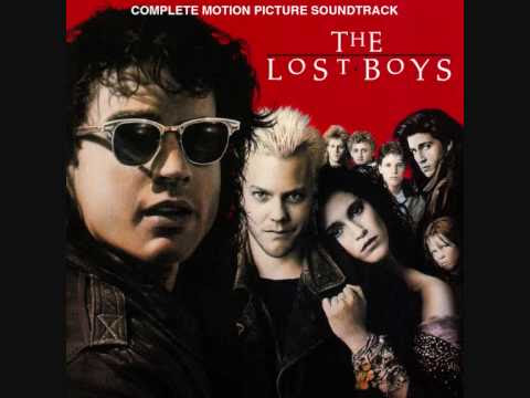 Movie: The Lost Boys (1987)