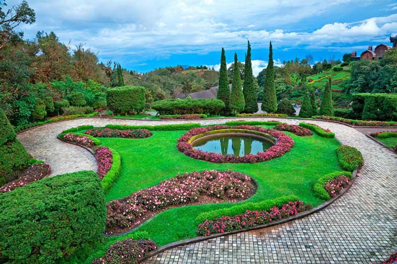 Big Garden Ideas - Quiet Corner