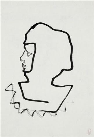 Chevalier De La Table Ronde By Jean Cocteau On Artnet