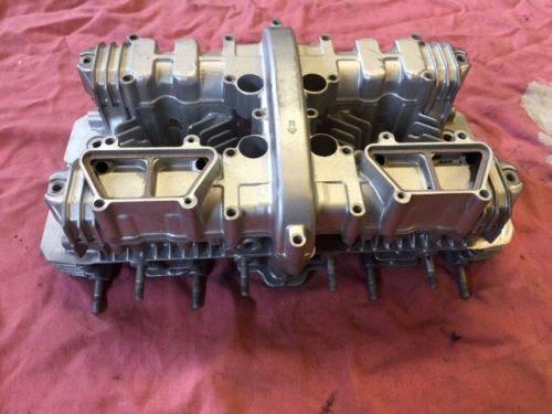 Sell Kawasaki Dragbike Kz 1000 J Model Cylinder Head