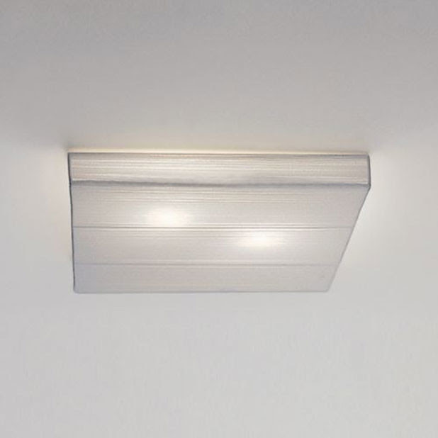 Clavius Ceiling Flush Mount - Modern - Bathroom Lighting ...
