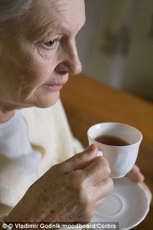 Alzheimer's Society says that thousands are paying a 'dementia tax' to cover their dementia care costs