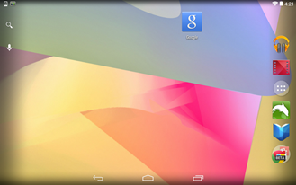 Google Search App Update (v3.1.24) Fixes Overlapping Icons On Tablets And Changes The Settings Icon [APK Download]