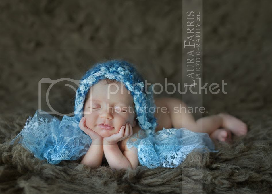 boise newborn baby photographer