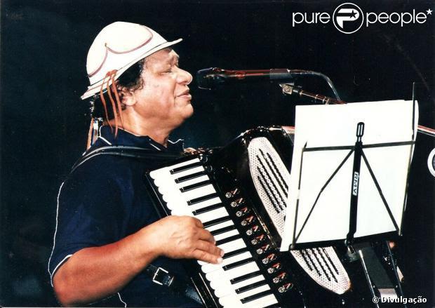 Dominguinhos morreu aos 72 anos no início da noite desta terça-feira, 23 de julho de 2013, no hospital Sírio-Libanês, em São Paulo