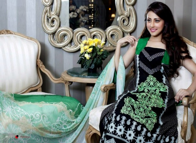 Womens-Girls-New-Summer-Eid-Suits-Collection-2013-by-Al-Zohaib-Textile-6
