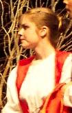 Johanna in the Play