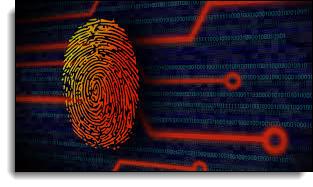Emmett Moore Jr. Digital Fingerprints