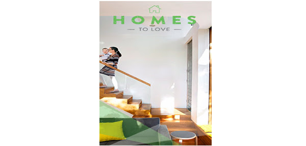 A New Address To Love Homes To Love Mpa