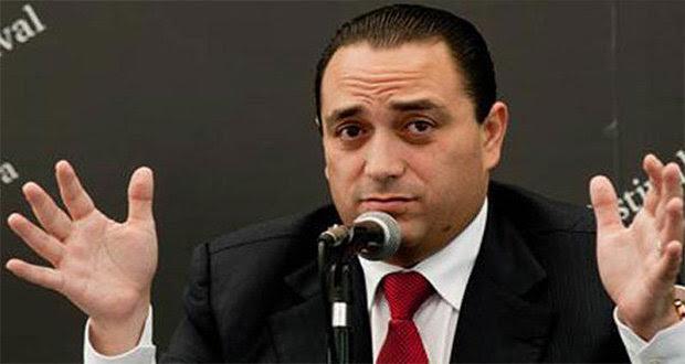 Panamá acepta extraditar a Roberto Borge; México tiene 1 mes