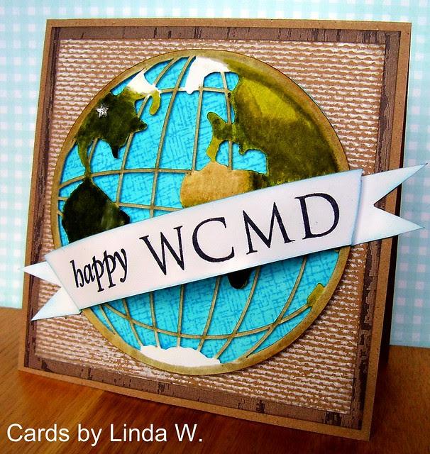 Happy WCMD 2012