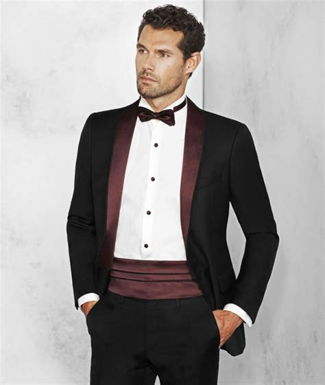 The Best Black Tie Dress Code Guide You?ll Ever Read
