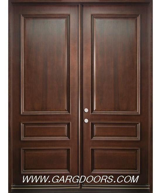 Wood doors   GharExpert Wood doors