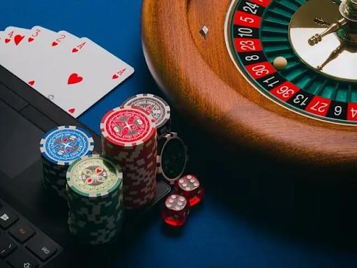 Các trò chơi casino tại AE888 cực đỉnh