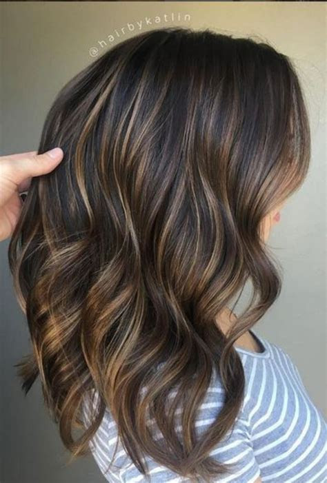 Best 25  Brunette hair colors ideas on Pinterest
