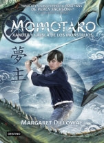 Xander y la isla de los monstruos (Momotaro I) Margaret Dilloway