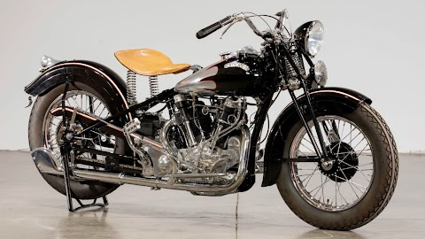 2020 Vegas Motorcycle Auction