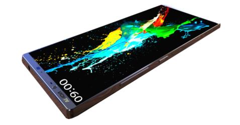 Nokia Edge Pro 2017