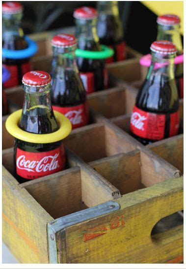 Best 25  Coca cola party ideas on Pinterest   Coca cola