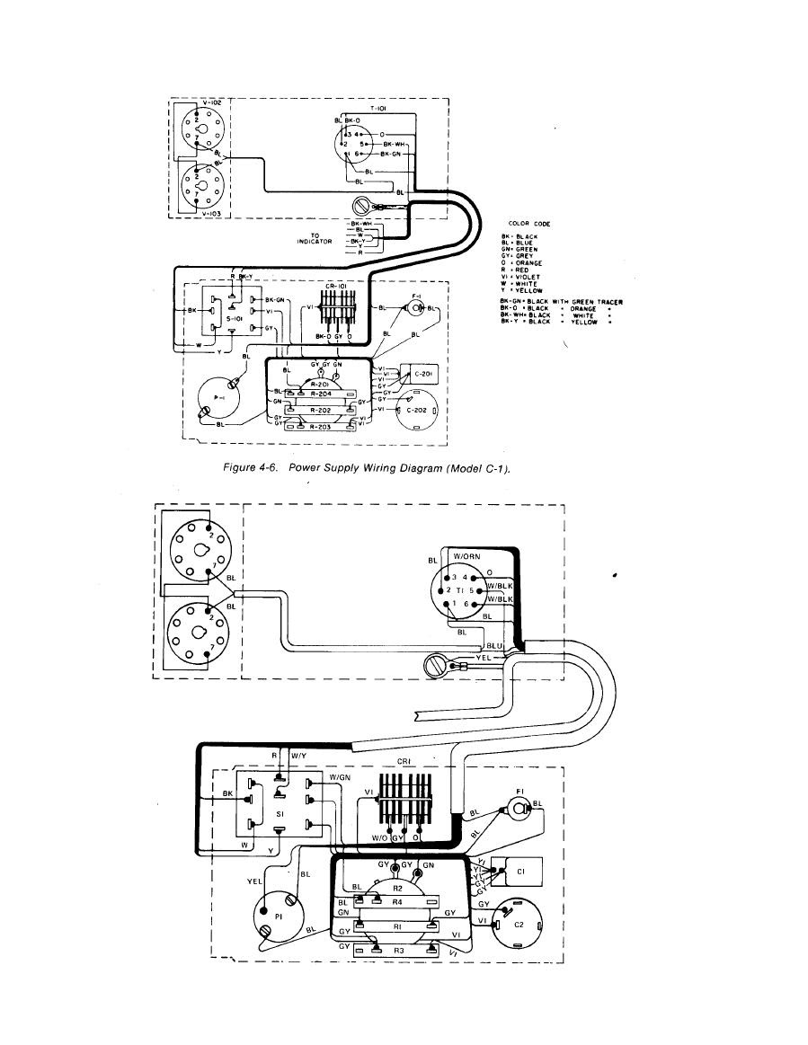 Wiring Diagram Power