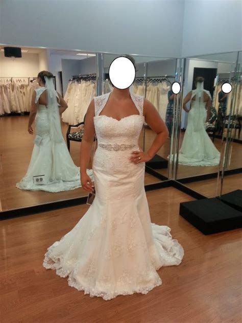 Adding straps to strapless wedding dress?