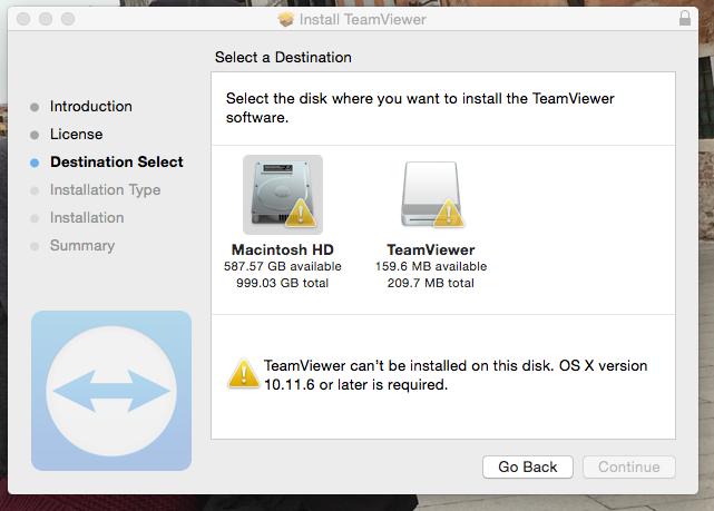 Teamviewer Download For Mac Yosemite 10.10.5 - Teamviewer