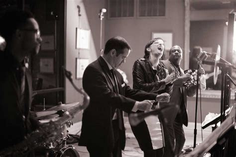New Orleans Wedding Band: Nola Dukes Band   Equally Wed
