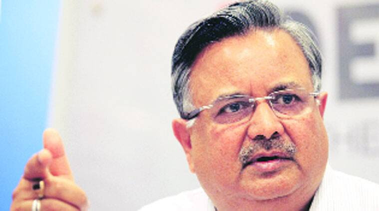 Detection of IEDs a challenge for anti-Naxal forces: CM Raman Singh