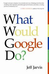Que faria Google?
