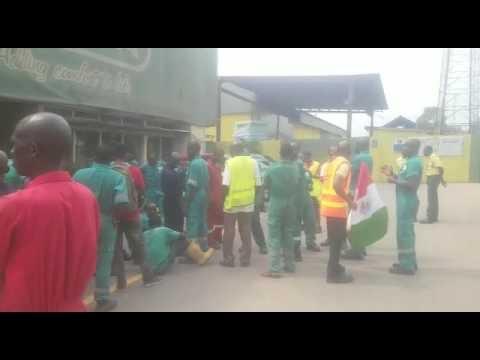 Mouka Foam Nationwide under Padlock over Staff Hardship Allowance
