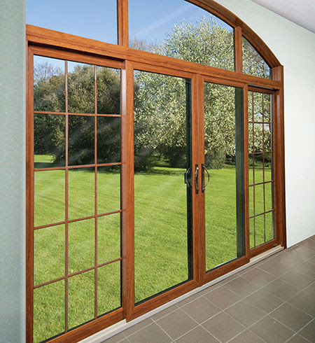 Sliding Patio Doors North Star Windows