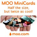 Unique & Memorable Business Cards