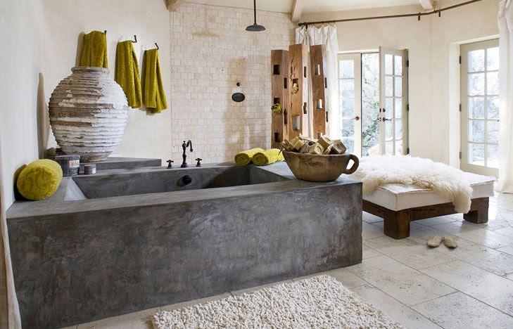 The ultimate bathroom....by wendyowendesign.com