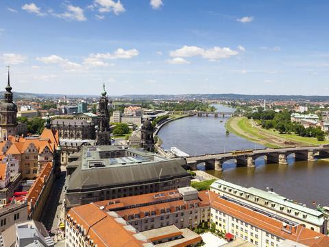 Resultado de imagen de Jedności Niemiec w Dreźnie