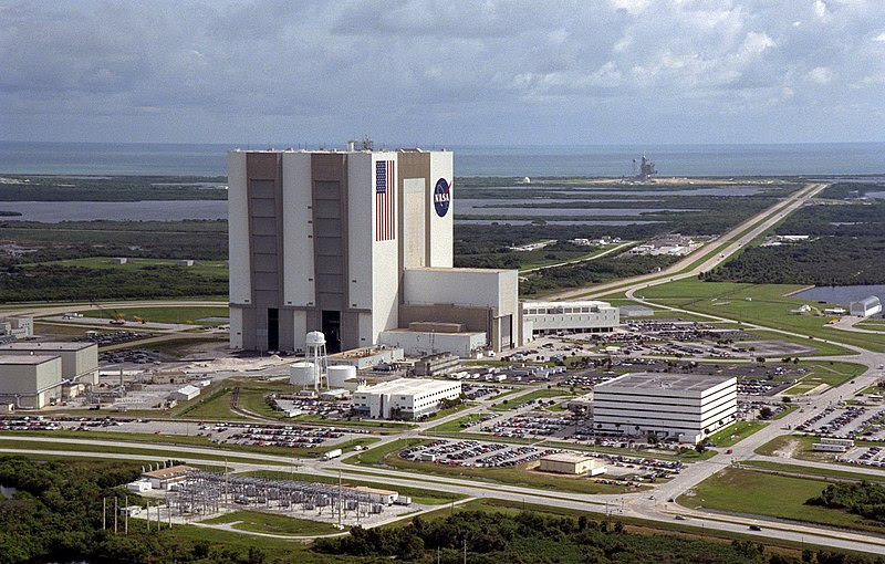 File:Aerial View of Launch Complex 39.jpg
