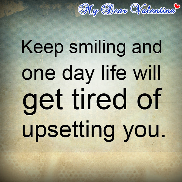 Cute Life Quotes A Quote World