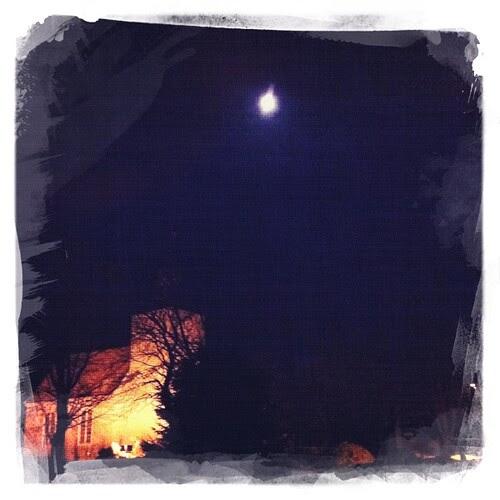 full moon :: fullmåne