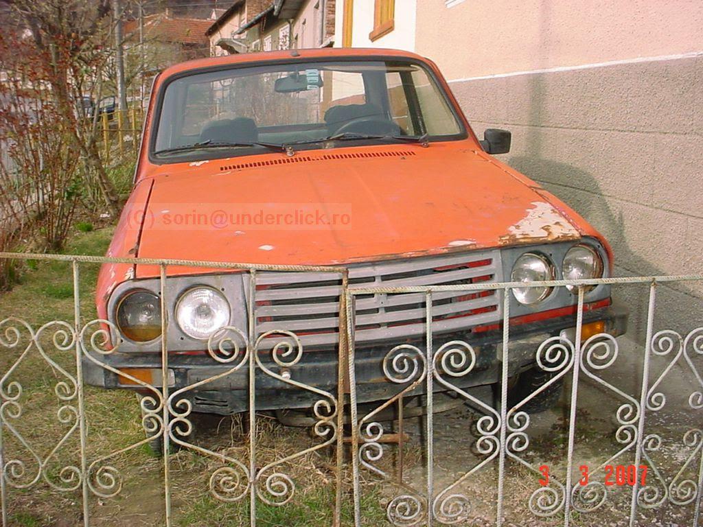 Dacia 1310 autoturism