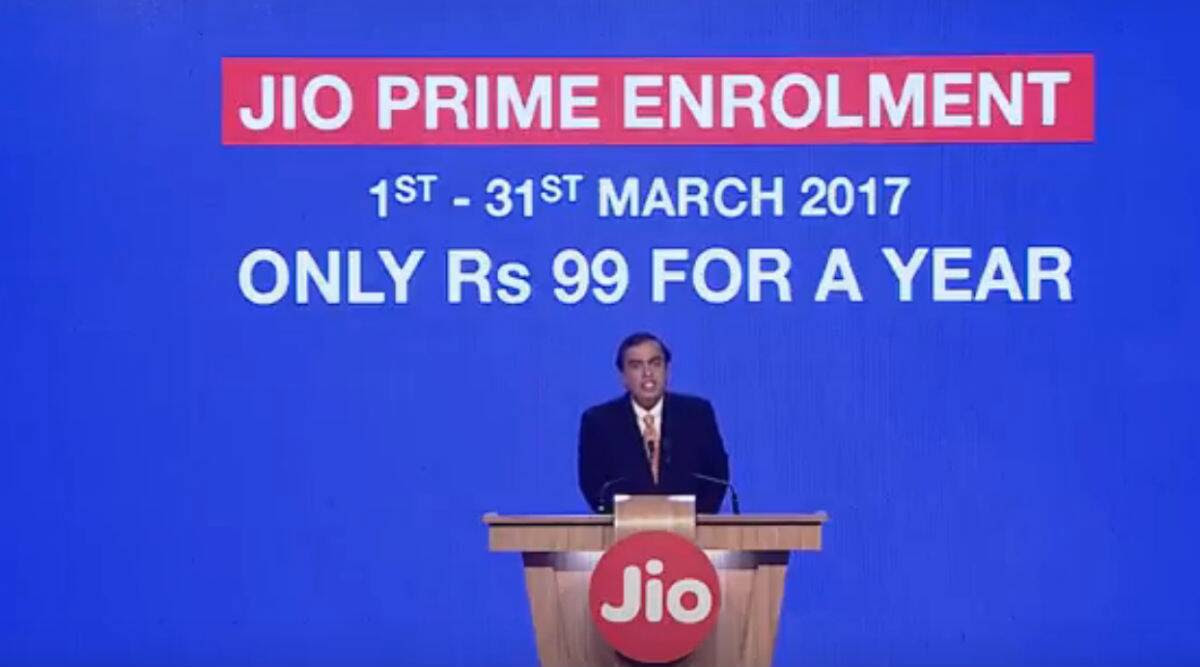 Image result for Reliance Jio Prime membership