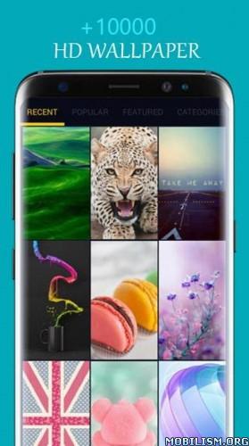 Download)++Best HD Wallpapers, 4K Backgrounds v4 2 [MOD Ad