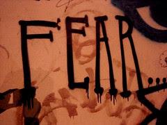 Fear - Graffiti