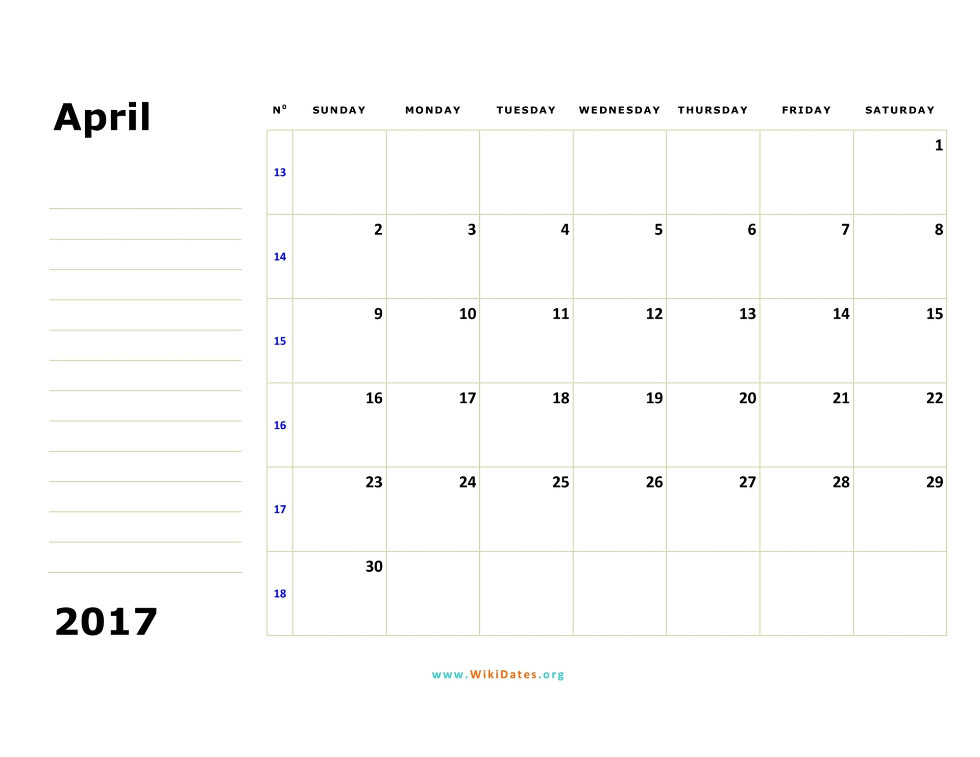 april 2017 calendar download calendar june