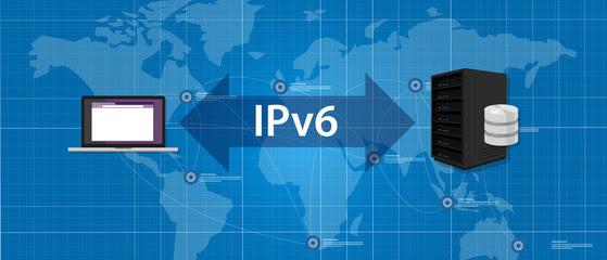 """缺失""""的IPv6,推动智能化产业发展的一颗关键棋子"""